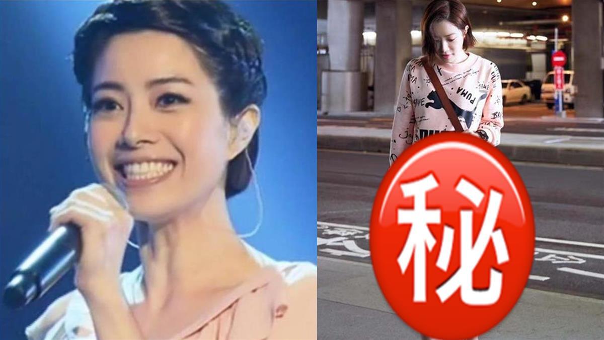 褲脫掉?41歲徐懷鈺真實身材曝 網嚇:超離譜