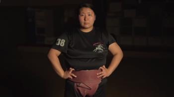 突破百年性別歧視 日本女相撲選手曝辛酸