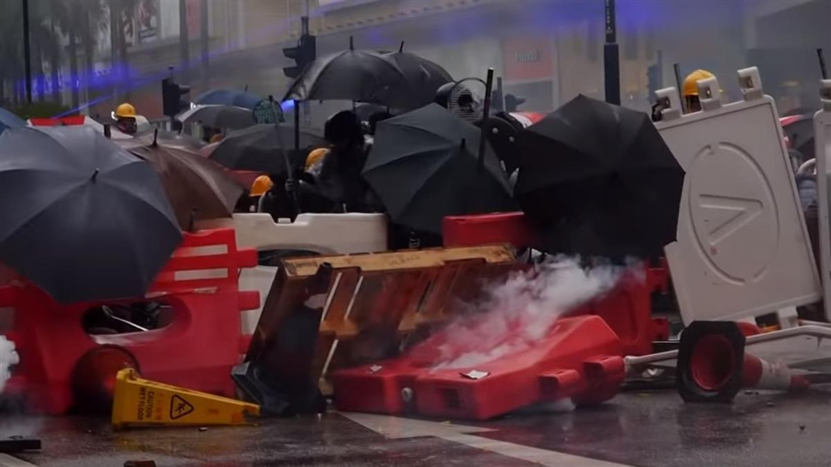 香港示威:特朗普簽署美國《香港人權與民主法案》 為您解讀三大議題
