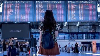 香港航空財務惡化 執照恐遭吊銷