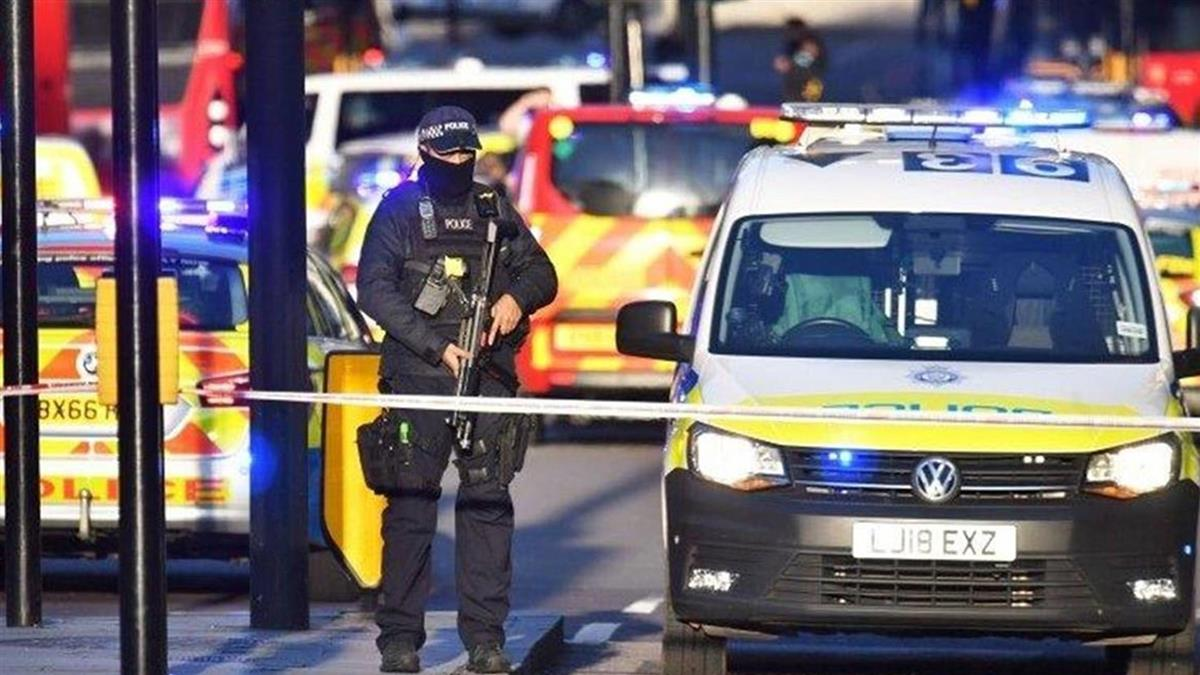 英國倫敦橋襲擊案 :政府檢討恐怖分子監獄獲釋條件