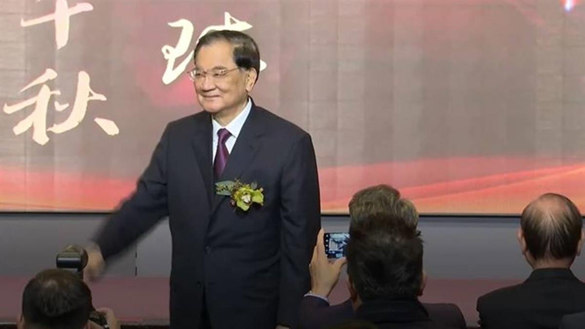 大師鏈遭疑紅媒 連勝文、吳斯懷缺席記者會