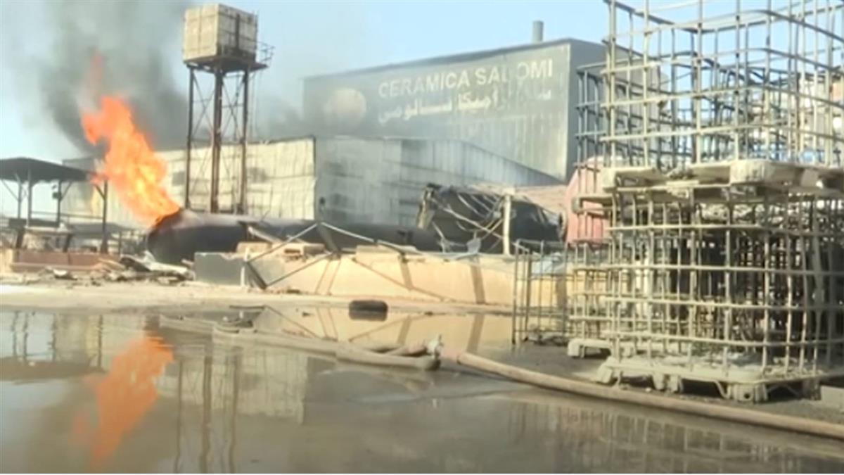 蘇丹磁磚工廠大爆炸 至少23死 逾130人受傷