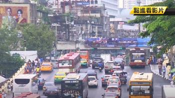 憂國人反彈泰方政策急轉彎?外交部:仍須附財力證明