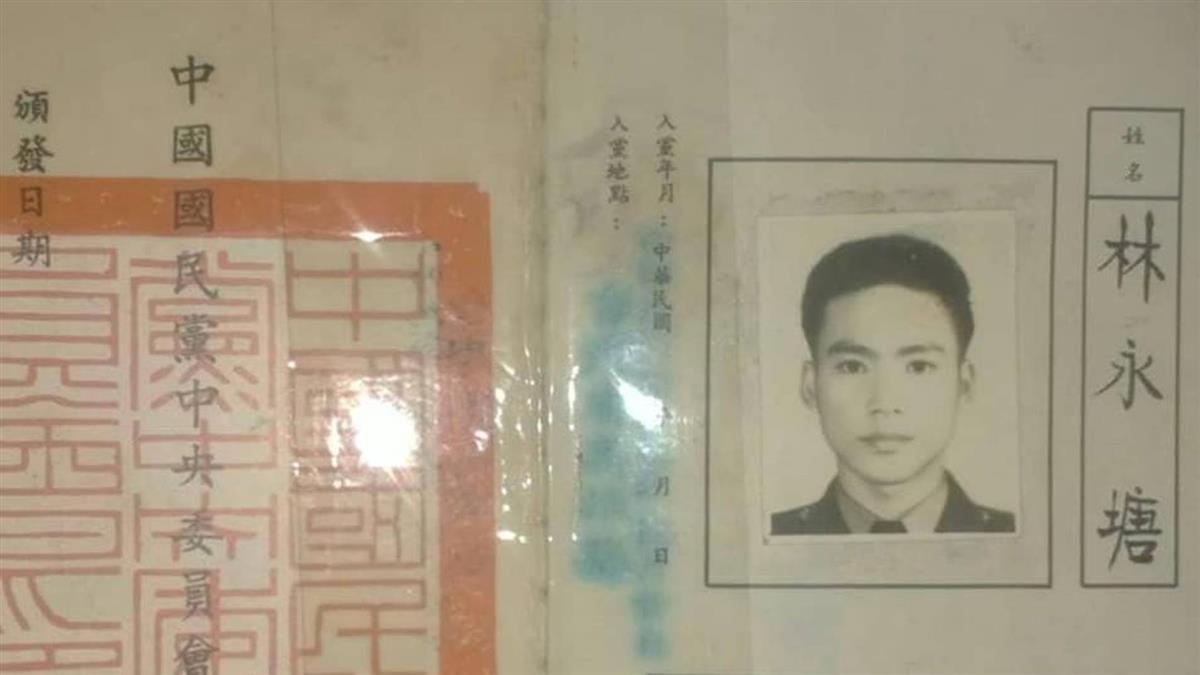 自稱30年藍退休軍 表態挺蔡:台灣要贏