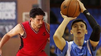 高以翔2年前曾演過他! 33歲籃球員病逝