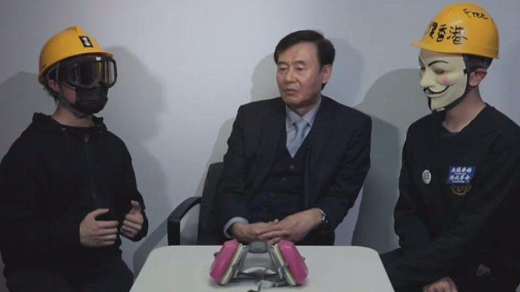 香港示威與光州事件:兩名香港青年與韓國鎮壓老兵的對話