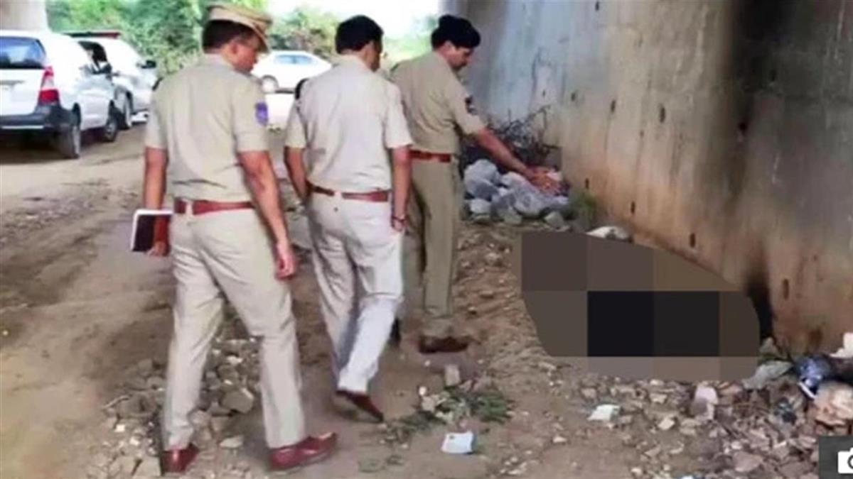 27歲美女醫被4男接力性侵!再被放火活活燒死