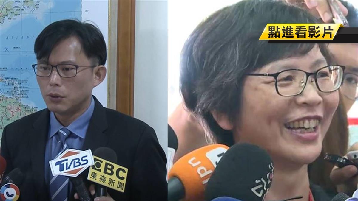 預言黃國昌「上不了」 蔡壁如:別浪費選票