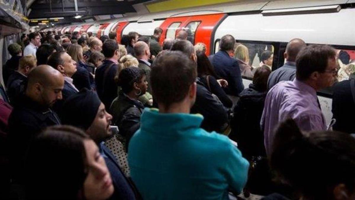 地鐵污染:一個嚴重卻容易被人忽視的角落