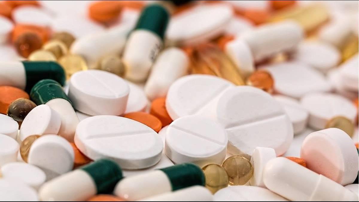 美研發避孕新藥「星形膠囊」 吃一顆藥效長達1個月!