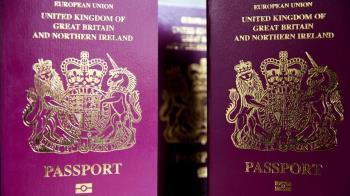 護照上的性別填哪個:男?女?還是 X?