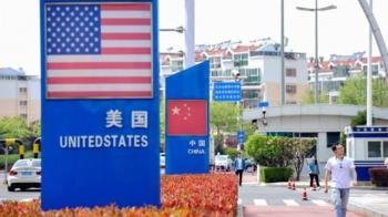 從「中美國」到新冷戰:美國如何面對中國「舉國體制」