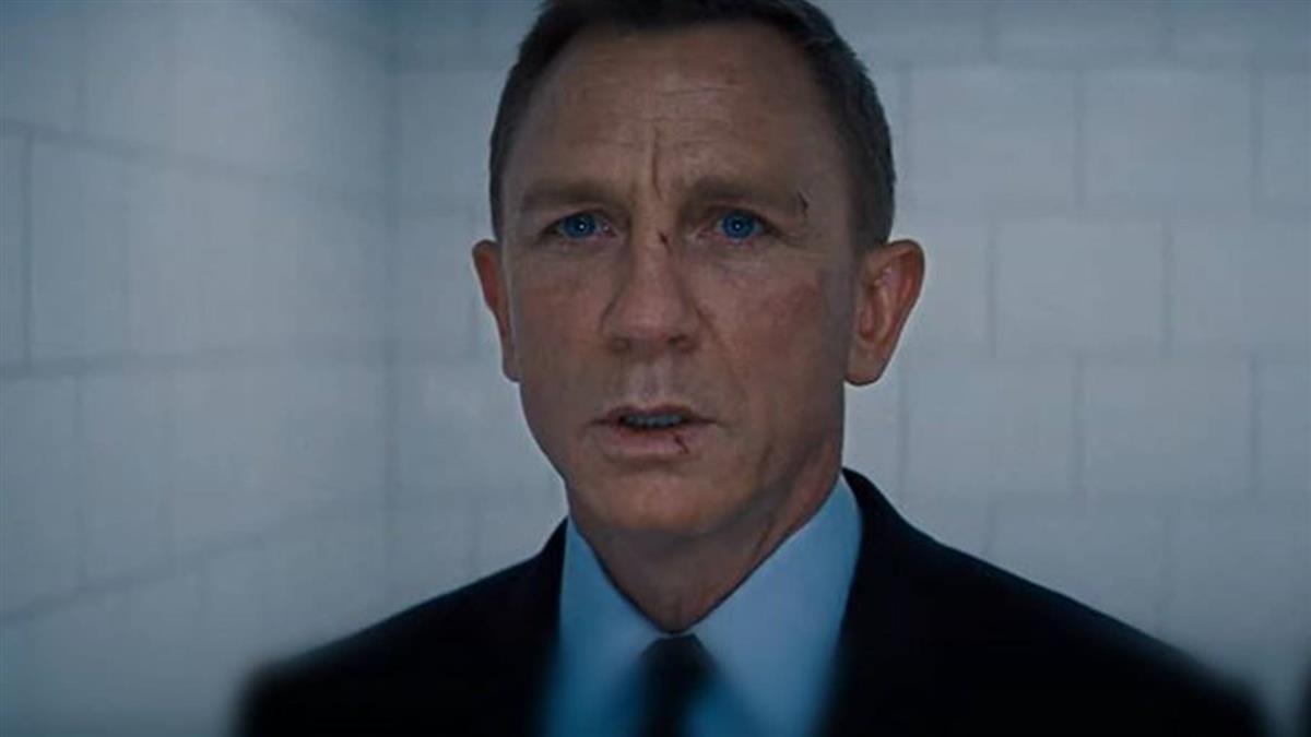 丹尼爾告別作《007生死交戰》預告曝光