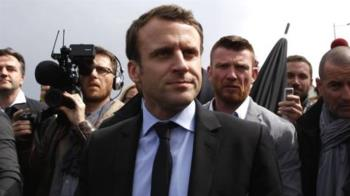 法國罷工致交通癱瘓 馬克龍養老金改革受阻