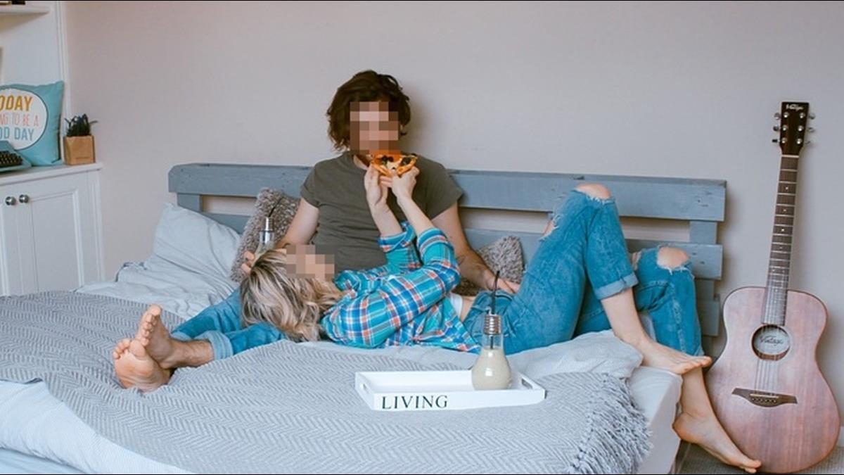 男女同居房租怎分?他提3方案 網酸沒必要