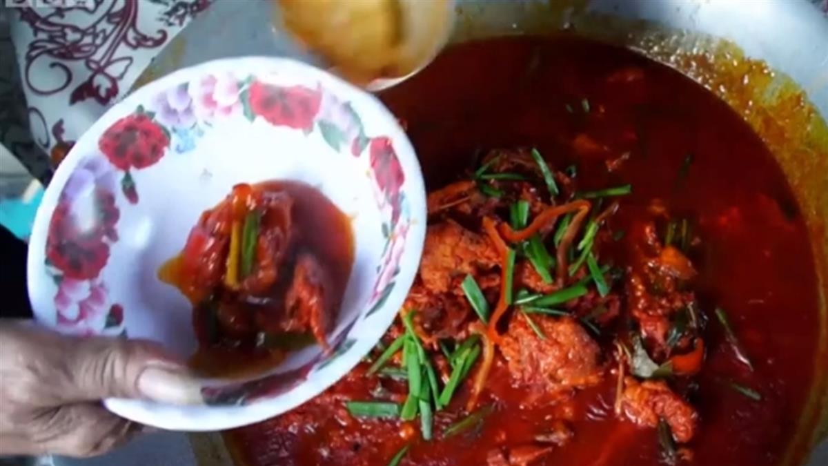菲國餐廳垃圾殘肉超搶手 關鍵原因曝光
