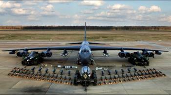 台美關係向前走? 陸官媒嗆:會讓軍機、軍艦直抵台灣
