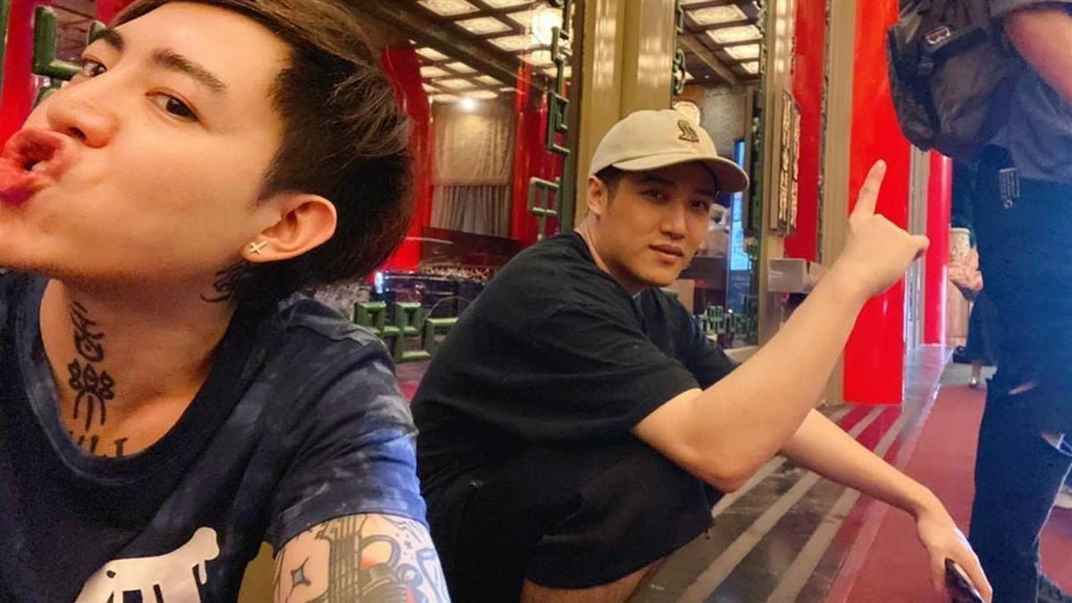 謝和弦買iPhone11Pro慶交保 自爆被台警逮很幸福