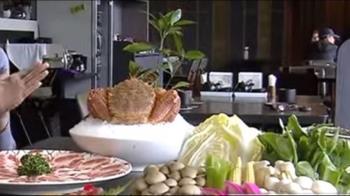 天冷澎湃嗑鍋! 「1公斤帝王蟹」PK「重量級肉盤」