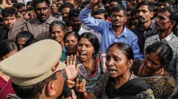 印度體制下惡性輪姦案發後的「驚世結局」