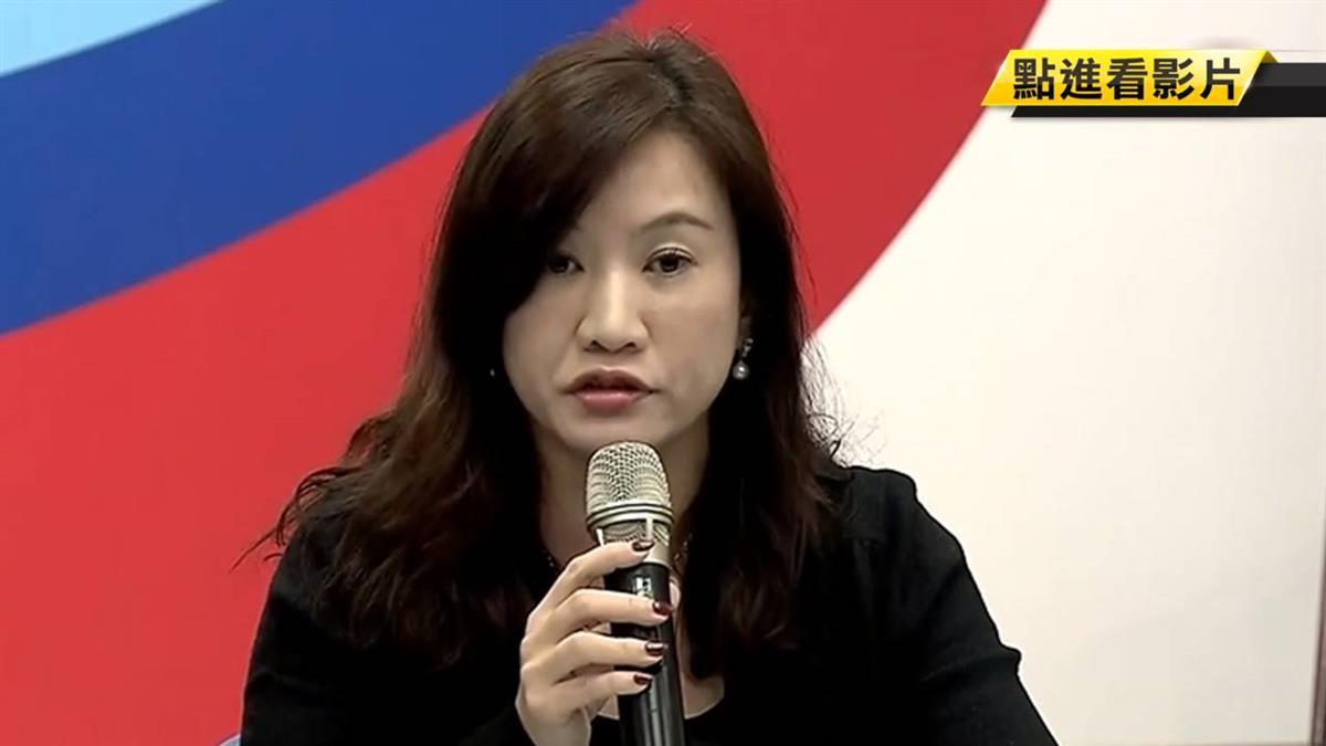 韓休假王淺秋閃辭 136萬元辦公室唱空城