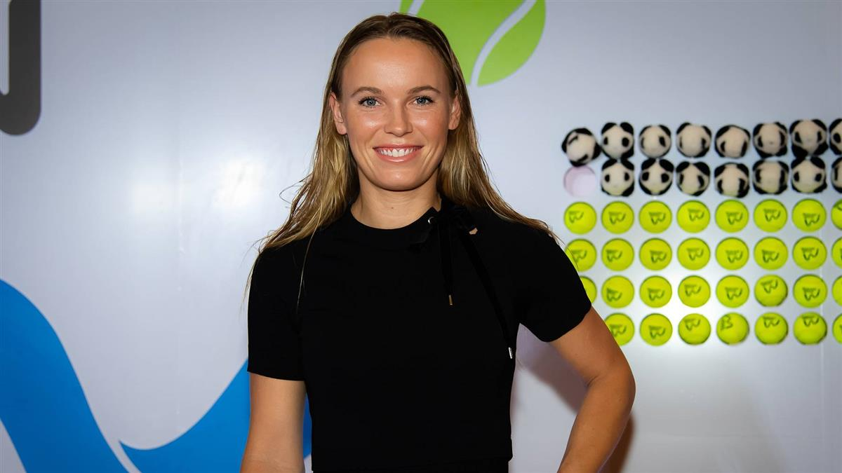 曾是女網世界第一 丹麥甜心宣布澳網後退休