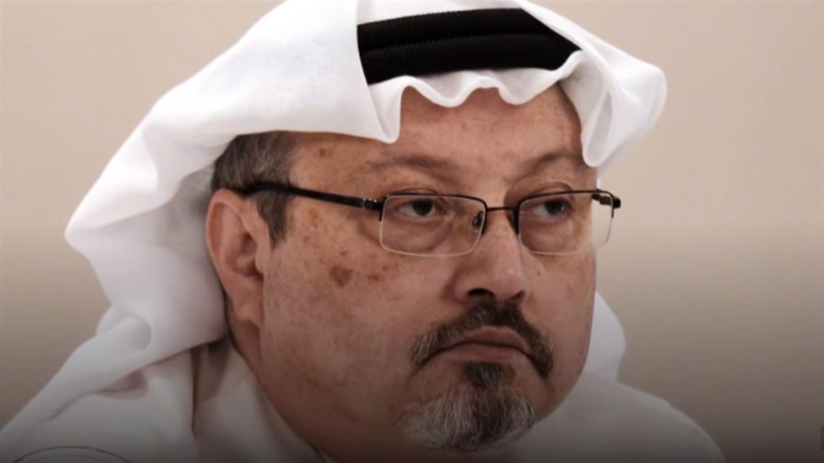 關鍵錄音流出!沙國記者遭分屍 王室疑涉案