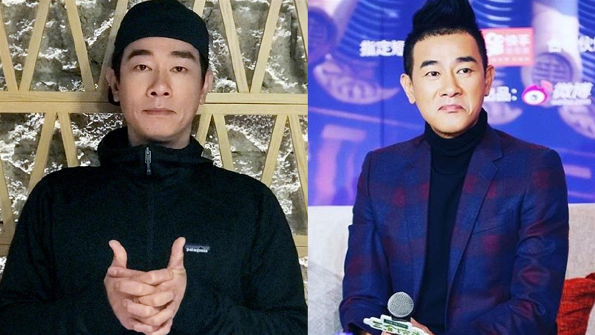 陳小春開唱不受抗議影響 場內道歉:久等了