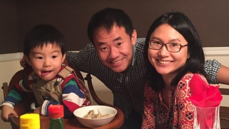 美國伊朗交換囚犯 華人王夕越被關3年後獲釋