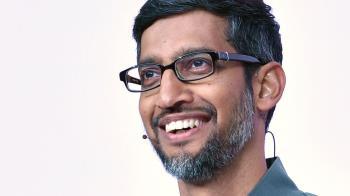 谷歌帝國的最新掌門人桑達·皮采的履歷和最新職責