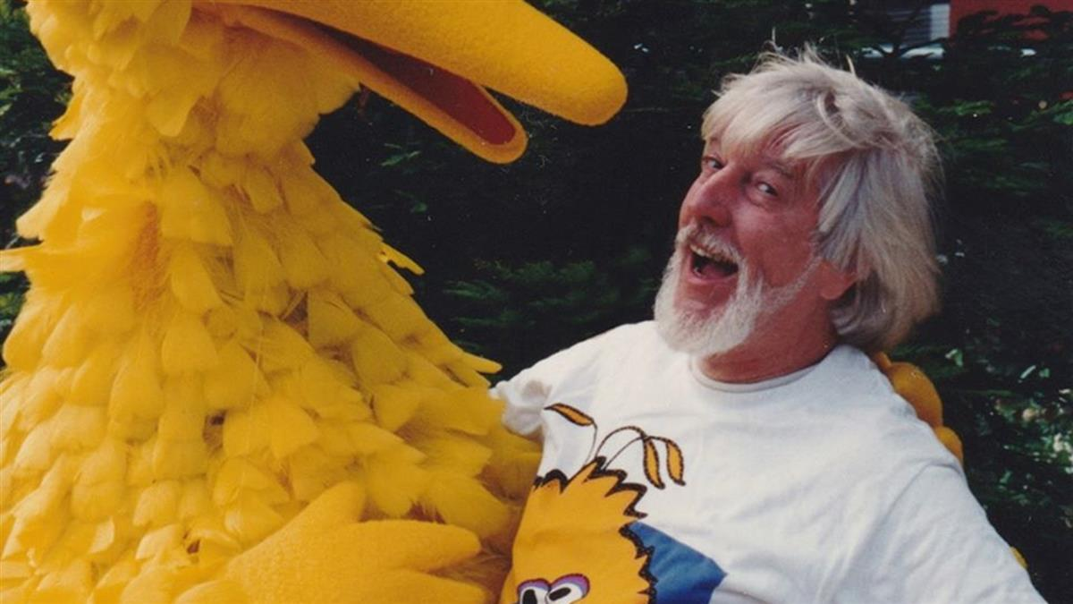 芝麻街大鳥操偶師家中逝世 享壽85歲