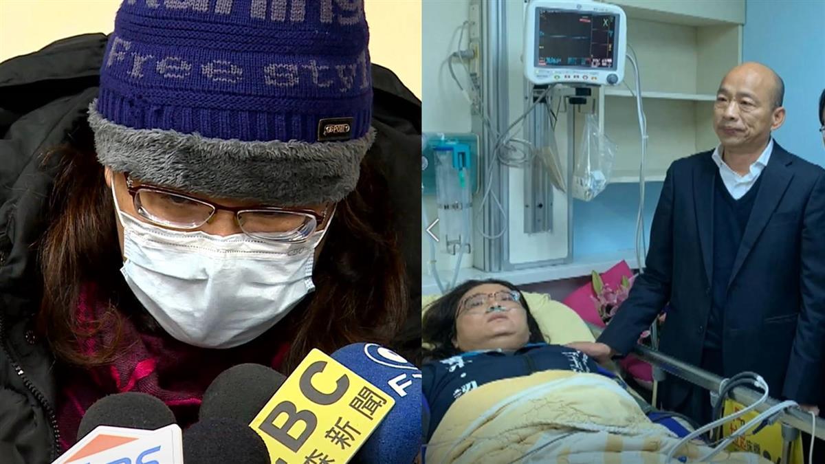 還原夾手現場 陳玉珍:我呼吸困難會死