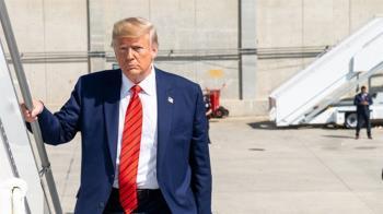 川普:美中貿易進展順利 加徵新關稅日期逼近