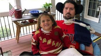 冰桶挑戰發起人辭世!抗病7年 享年34歲