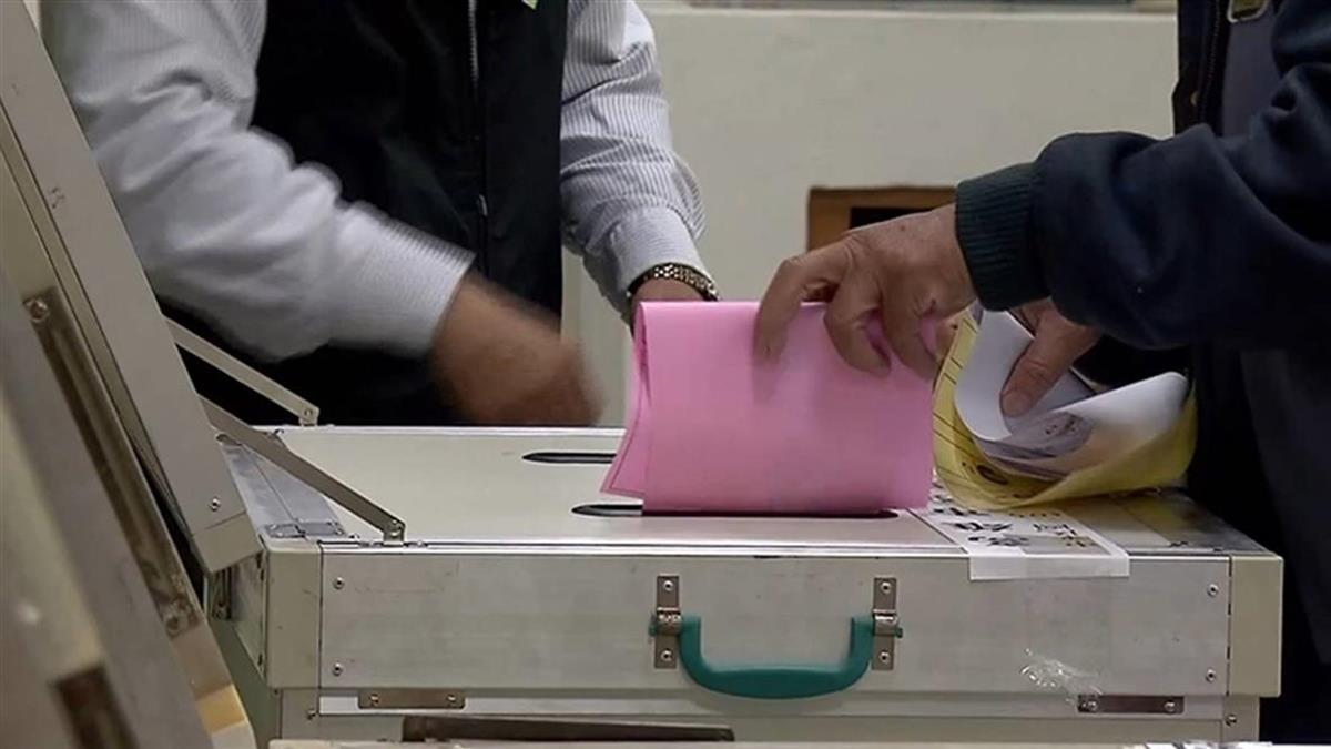 村長差1票落選 法官驗票翻盤竟倒贏2票