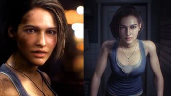 吉兒再戰追跡者!2020《惡靈古堡3》推重製 還有多人模式