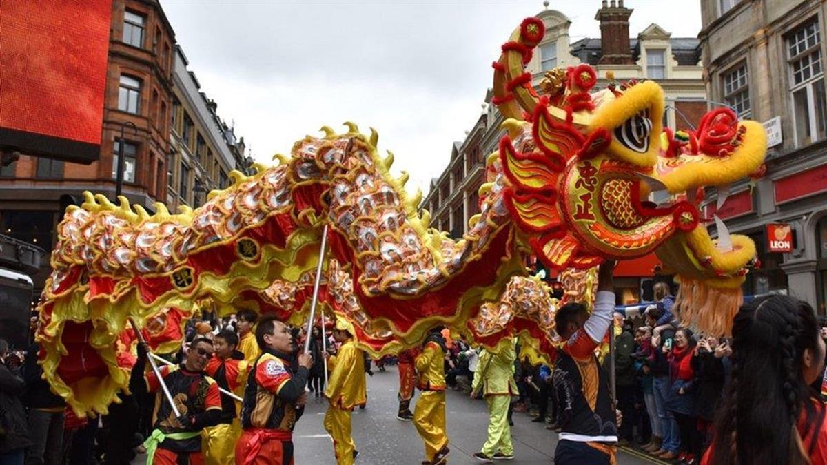 英國大選:華裔嶄露頭角改變英國政治生態