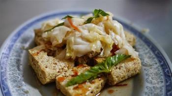疑愛吃臭豆腐 病患無危險因子竟罹肝癌
