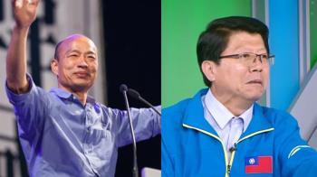 藍台南贏1席 謝龍介預言:韓國瑜會當選