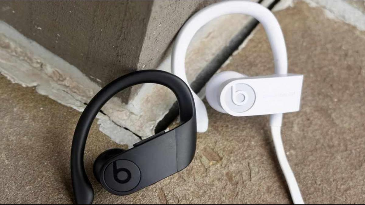 iOS 13更新再洩密!蘋果新款Powerbeats耳機或將問世