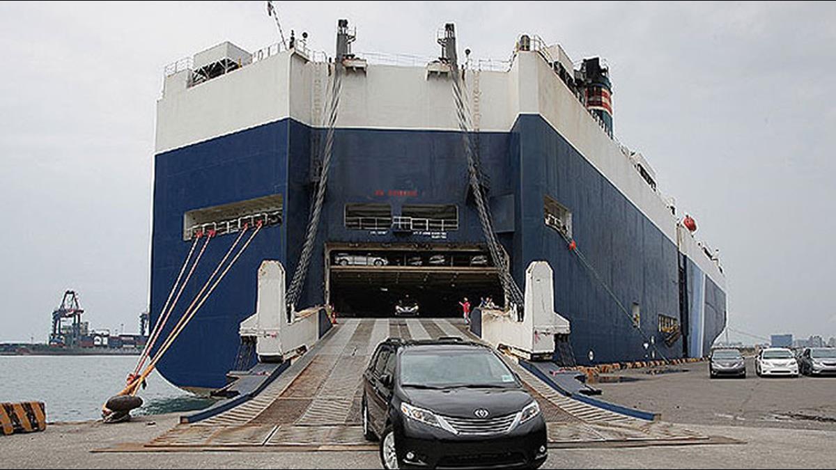 政府攔轎!你的BMW放港口半年變庫存車 專家:3方皆輸