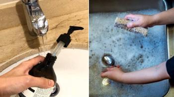 能省錢?洗碗精別加水稀釋 專家揭2原因