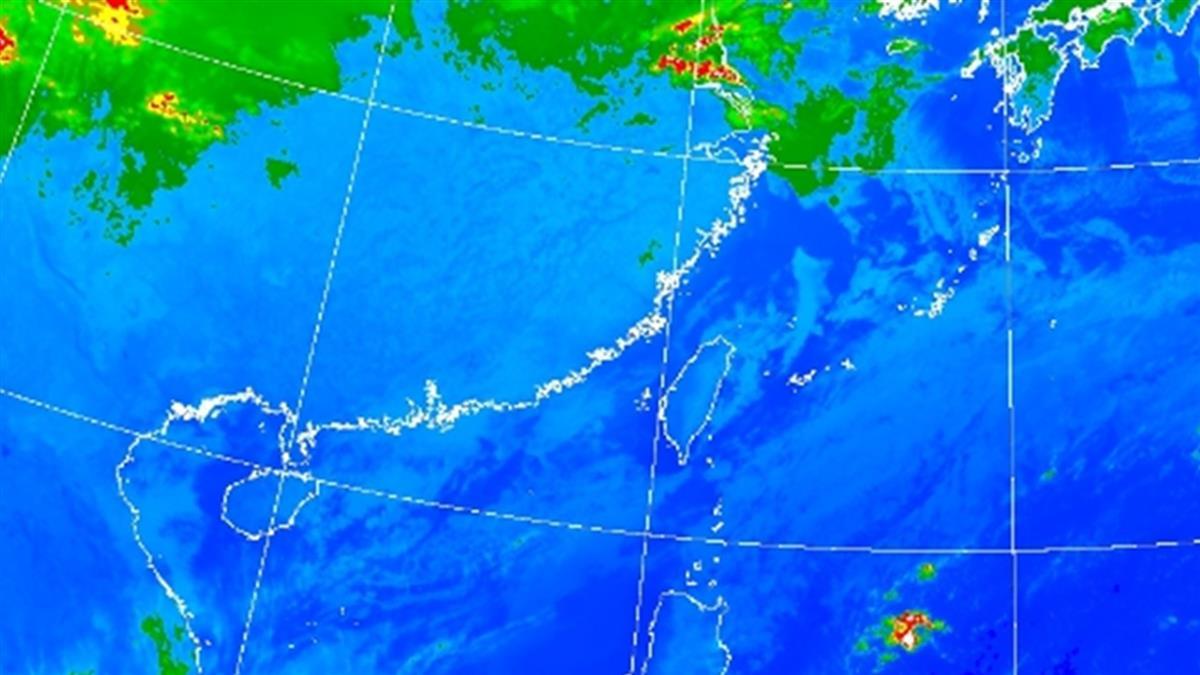 把握好天氣!「小陽春」僅6天 溫度回暖飆30度