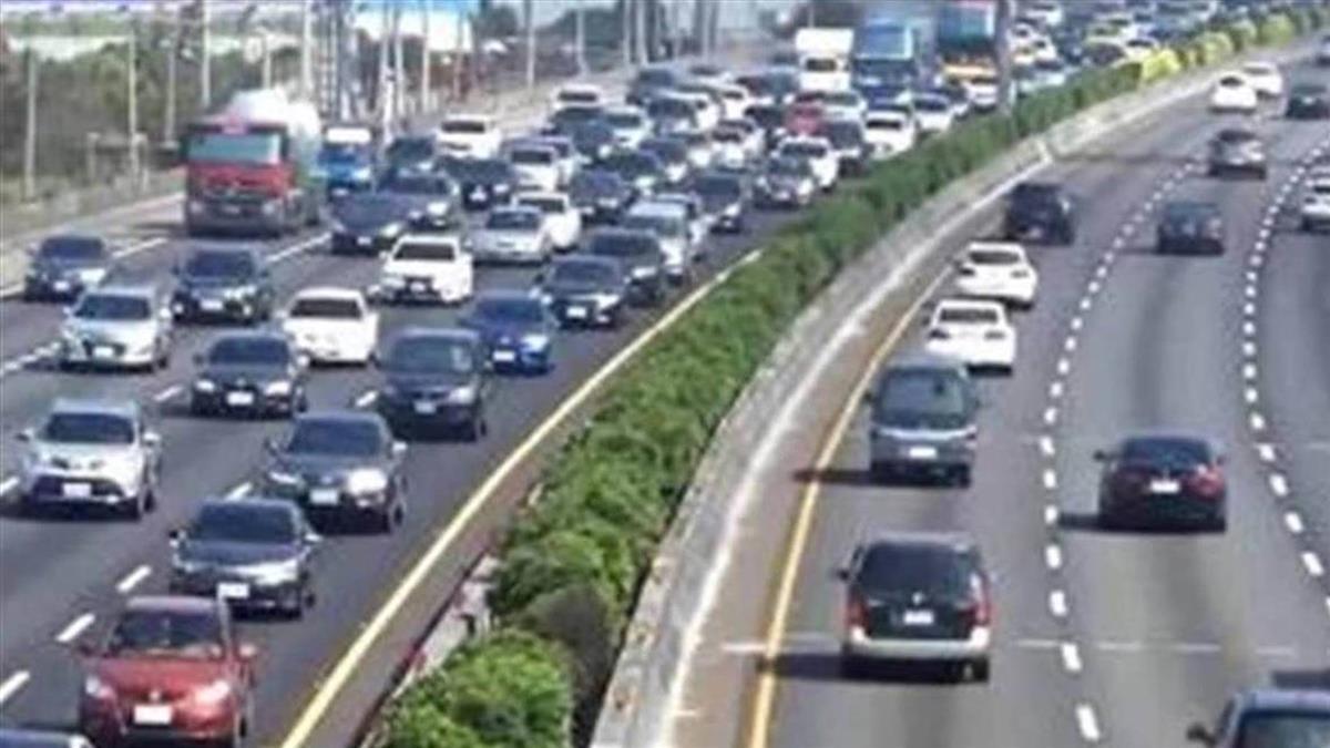 為何駕駛老愛佔據國道內線? 老司機曝隱藏優點:安全多了