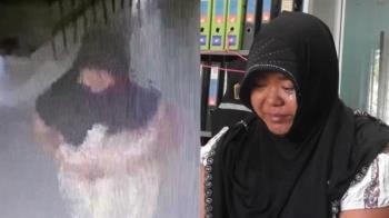 27歲女流產怕尪變心 奔醫院偷抱2天大女嬰