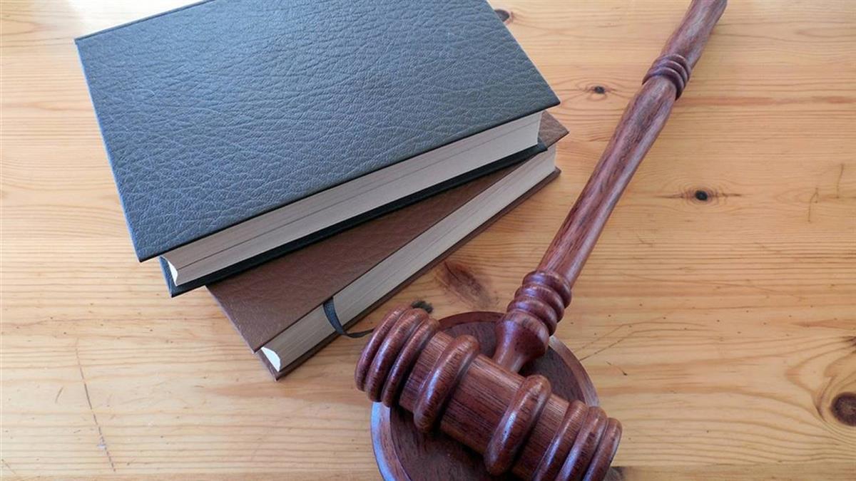 律師法三讀通過 杜絕貪污司法官轉任律師