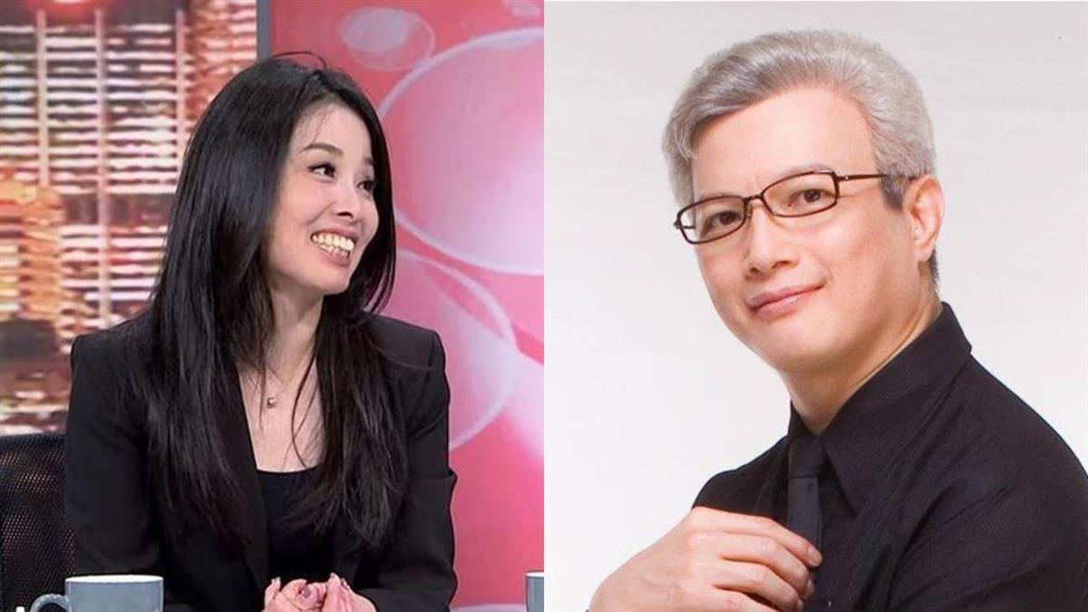 呂文婉忍5年無性婚 遭爆前夫是蔡上機