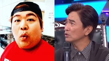 錄影前退通告 男星遭吳宗憲罵:不夠餓嗎