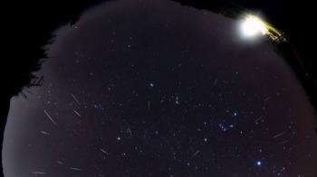 今晚登場!雙子座流星雨爆發 這裡看機率高